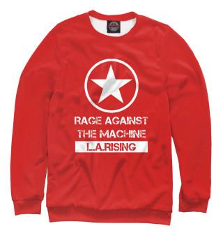 Одежда с принтом Rage Against the Machine (224034)
