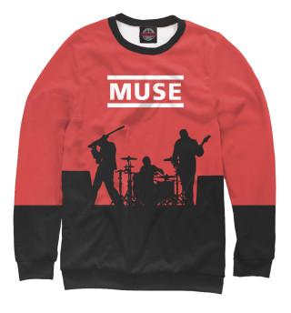 Одежда с принтом Muse (757790)