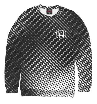 Одежда с принтом Honda (733125)