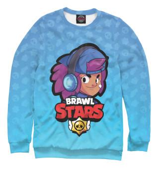 Одежда с принтом Brawl Stars - Shelly