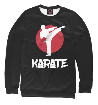 Одежда с принтом Karate (552167)
