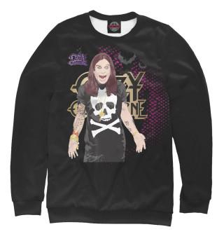 Одежда с принтом Ozzy Osbourne (447654)