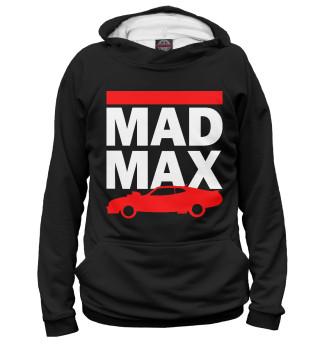 Худи женское Mad Max (1563)
