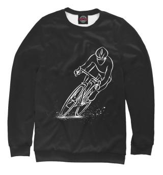Одежда с принтом Велоспорт (266588)