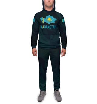 Спортивный костюм  мужской Kazakhstan (1914)