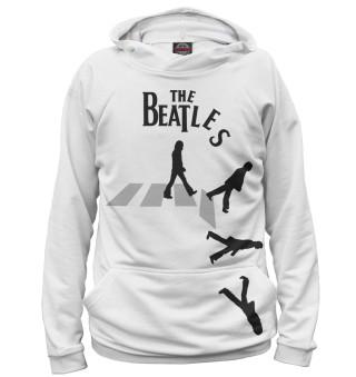 Худи женское The Beatles (6049)
