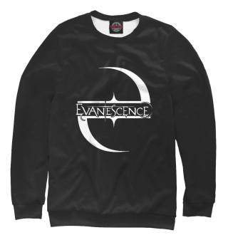 Одежда с принтом Evanescence (336204)