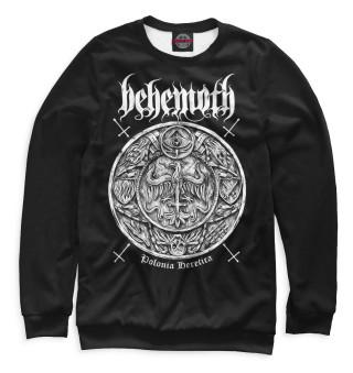 Одежда с принтом Behemoth (112924)