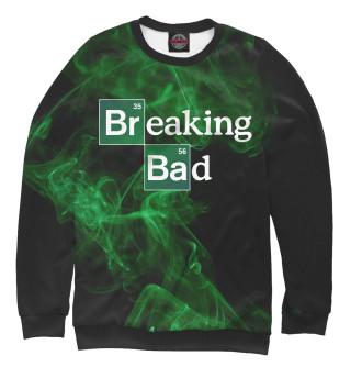 Одежда с принтом Breaking Bad