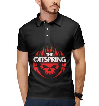 Поло мужское The Offspring