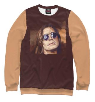 Одежда с принтом Ozzy Osbourne (770528)