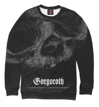 Одежда с принтом Gorgoroth (885038)