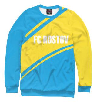 Одежда с принтом FC Rostov (447630)