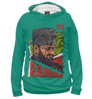 Худи мужское Ахмат Чечня