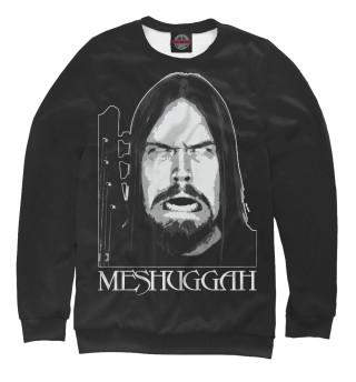 Одежда с принтом Meshuggah (628864)