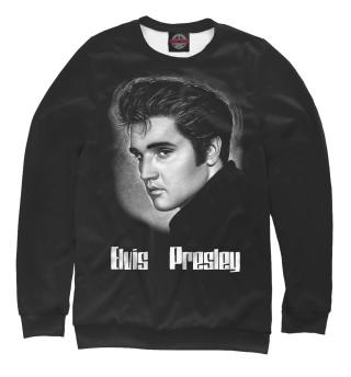 Одежда с принтом Elvis Presley