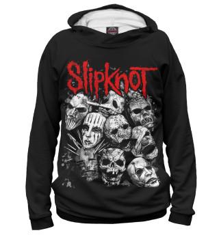Худи женское Slipknot (2664)