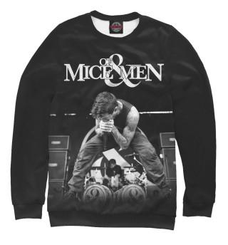 Одежда с принтом Of Mice & Men (852626)