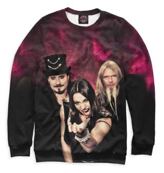 Одежда с принтом Nightwish (491344)