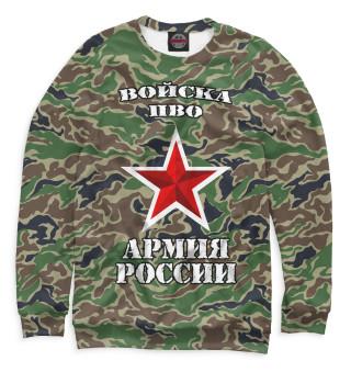 Одежда с принтом ПВО