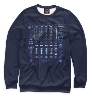 Одежда с принтом Electronic (552526)