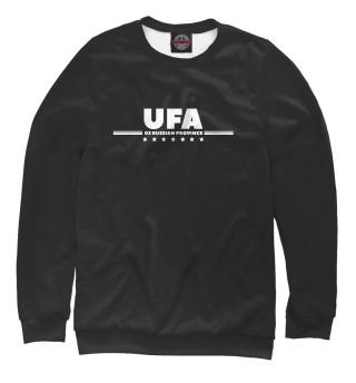 Одежда с принтом UFA True