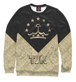 Одежда с принтом Таджикистан (140659)