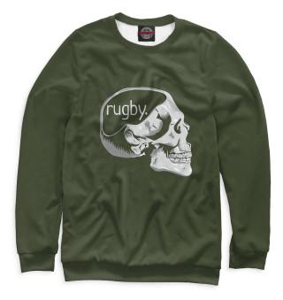Одежда с принтом Rugby (747835)