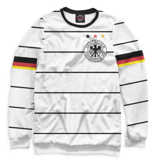 Одежда с принтом Сборная Германии (158641)
