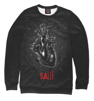 Одежда с принтом Saw (421100)