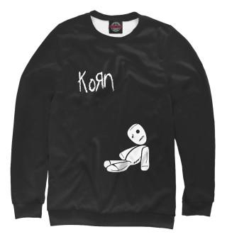 Одежда с принтом Korn (427352)
