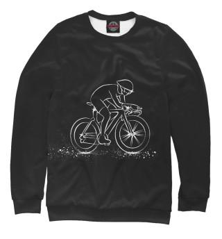 Одежда с принтом Велоспорт (287555)