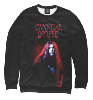 Одежда с принтом Cannibal Corpse (512520)