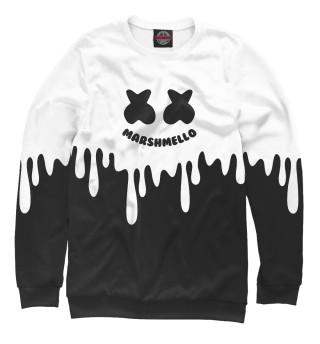 Одежда с принтом Marshmello GANG