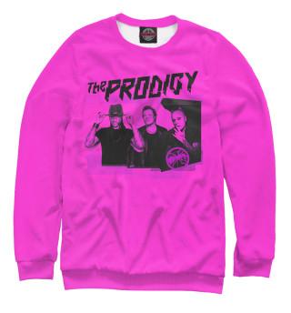 Одежда с принтом Pink The Prodigy