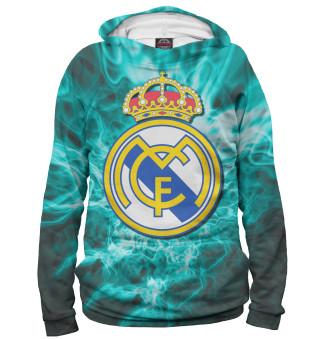 Худи женское Real Madrid (4511)