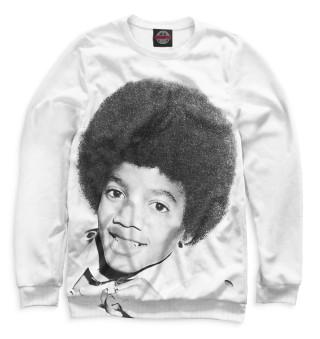 Одежда с принтом Michael Jackson (174665)