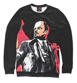 Одежда с принтом Ленин (228530)