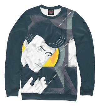 Одежда с принтом David Bowie (848268)