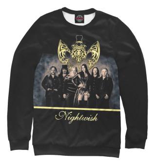 Одежда с принтом Nightwish (756574)