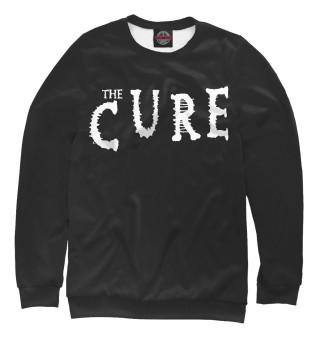 Одежда с принтом The Cure (724881)