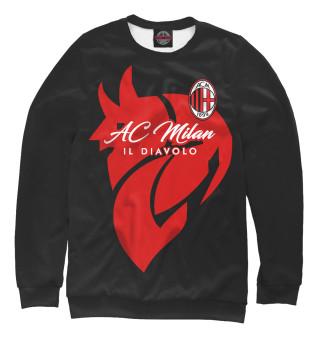 Одежда с принтом Милан (861926)
