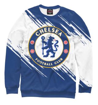 Одежда с принтом Челси