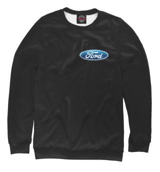 Одежда с принтом Ford (934537)