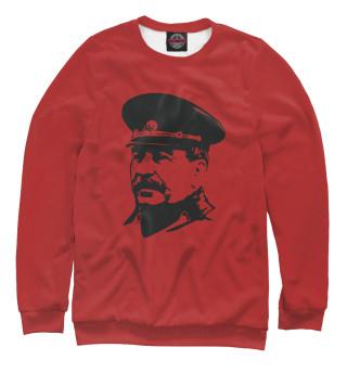 Одежда с принтом Сталин (525046)