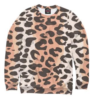 Одежда с принтом Леопард (208290)