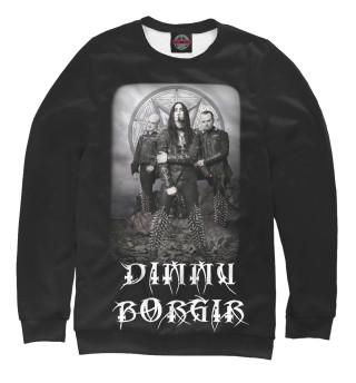 Одежда с принтом Dimmu Borgir (723475)