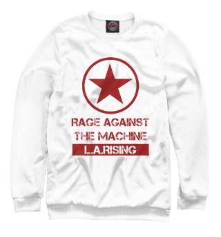 Одежда с принтом Rage Against the Machine (112488)