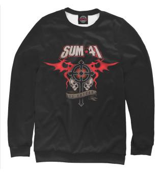 Одежда с принтом SUM41 (696711)