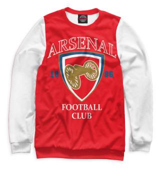 Одежда с принтом Arsenal